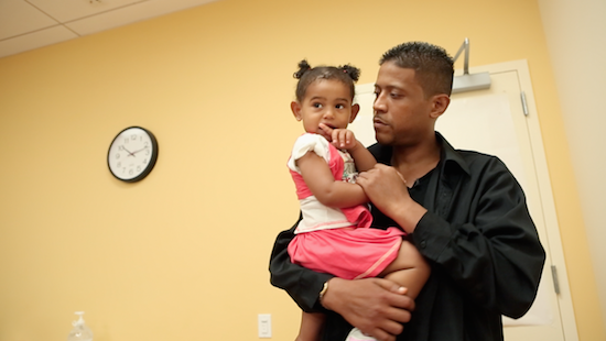 THE FIX, a new documentary exploring life after heroin addiction in the Bronx