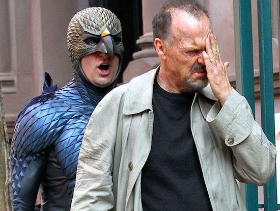 "2014 Philadelphia Film Festival Film Line-Up; Opens with ""Birdman"" and Closes with ""Wild"""