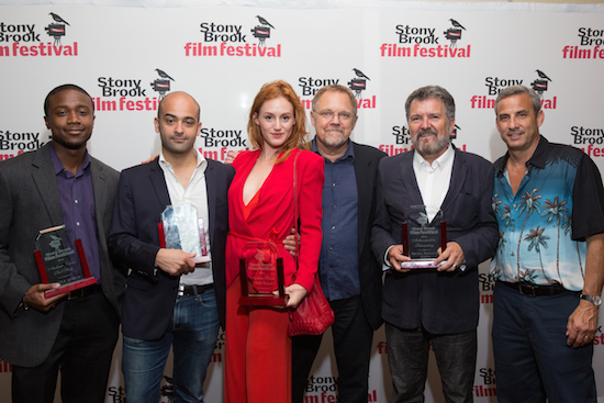 Foreign Films Win Top Awards at 2014 Stony Brook Film Festival
