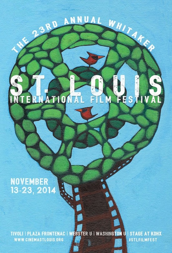 "St Louis-Set Drama ""The Makings of You"" to Kick off Lineup for 23rd Whitaker St. Louis International Film Festival"