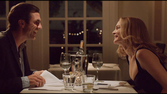 GOODBYE TO ALL THAT Starring Paul Schneider Sets December Release Date