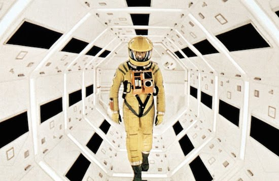 New UK Trailer, First in 40 Years, Released for Stanley Kubrick's 2001: A SPACE ODYSSEY