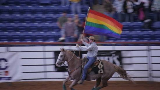 """New York's Film Society of Lincoln Center Announces Lineup for Mountainfilm 2014; Opens with """"Queens & Cowboys: A Straight Year on the Gay Rodeo"""""""