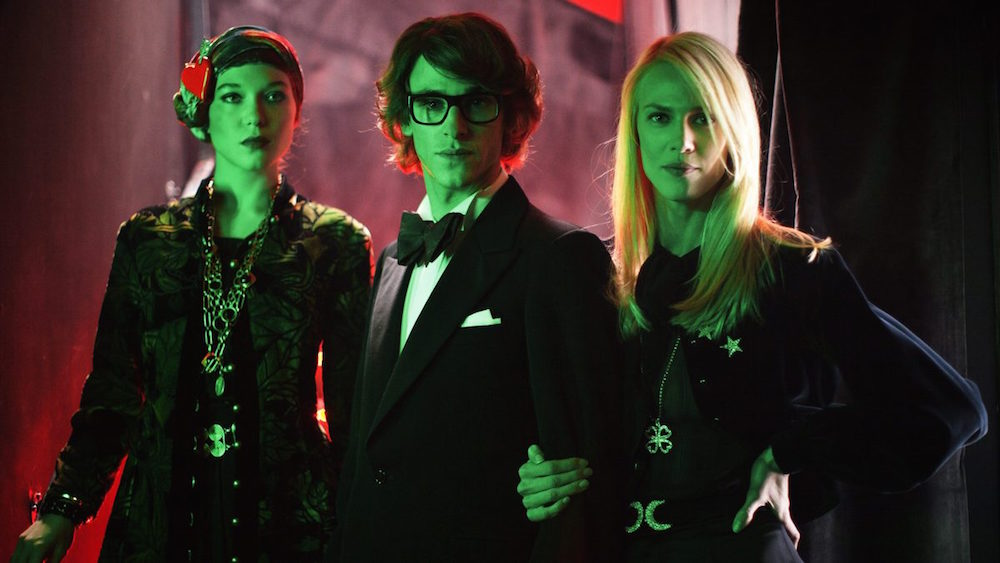 Yves Saint Laurent Bio Pics Lead 2015 César Award Nominations