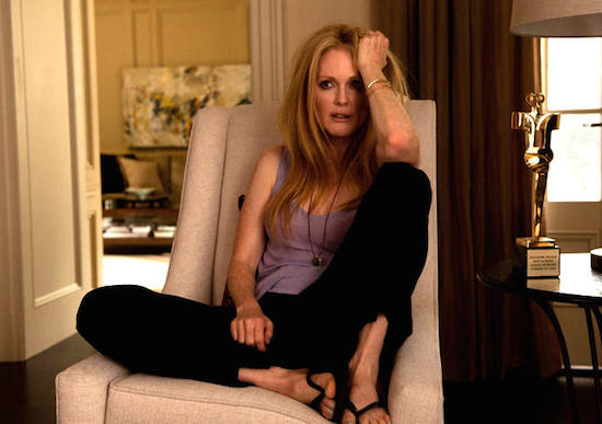 """Julianne Moore in """"Maps to the Stars"""" and John Lithgow in """"Love is Strange"""" Bookends Lineup for Australia's Canberra International Film Festival"""