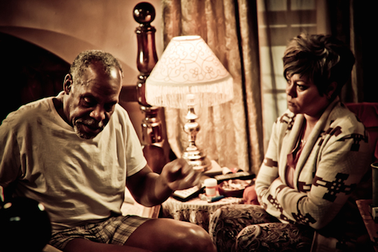 SUPREMACY Starring Danny Glover, to Open 2014 African Diaspora International Film Festival