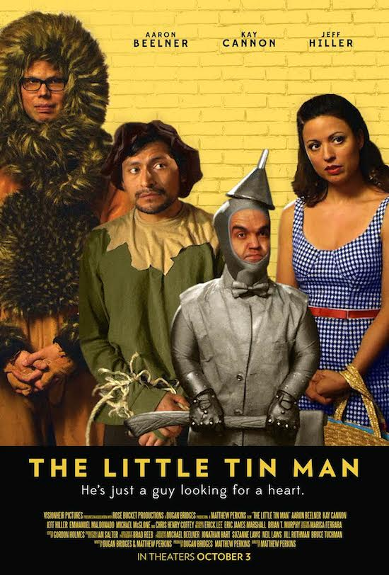 the little tin man movie