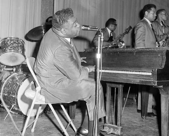 """32 Films at 2014 Hamptons Take 2 Documentary Film Festival. Opens with Fats Domino Doc """"The Big Beat"""""""