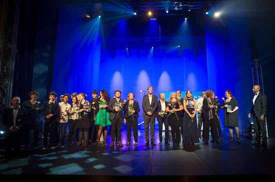 """""""Life in a Fishbowl"""" Wins NDR Film Prize, """"HelloHello"""" Wins Audience Prize at 2014 Nordic Film Days Lübeck"""
