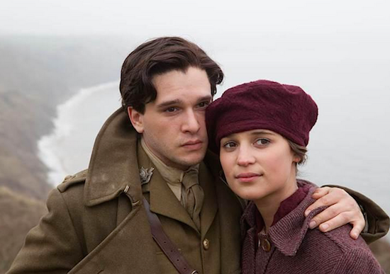 """""""Testament of Youth"""" Opens the 28th Leeds International Film Festival"""