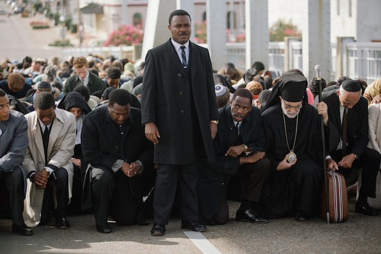 """Selma"" to Open, ""Boychoir"" to Close 2015 Palm Springs International Film Festival"