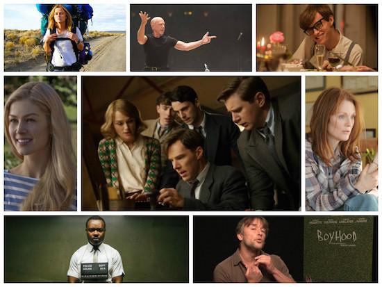 Palm Springs International Film Festival to Honor David Oyelowo, Richard Linklater, Julianne Moore, Rosamund Pike, Eddie Redmayne, J.K. Simmons, Reese Witherspoon