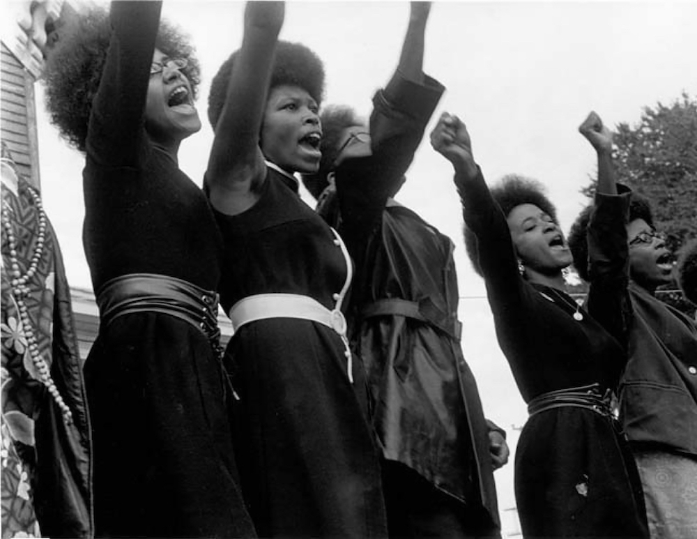 Black Panthers Film to Open Pan African Film Festival