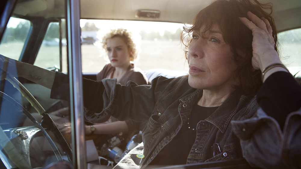 Sony Pictures Classics to Release GRANDMA Starring Lily Tomlin