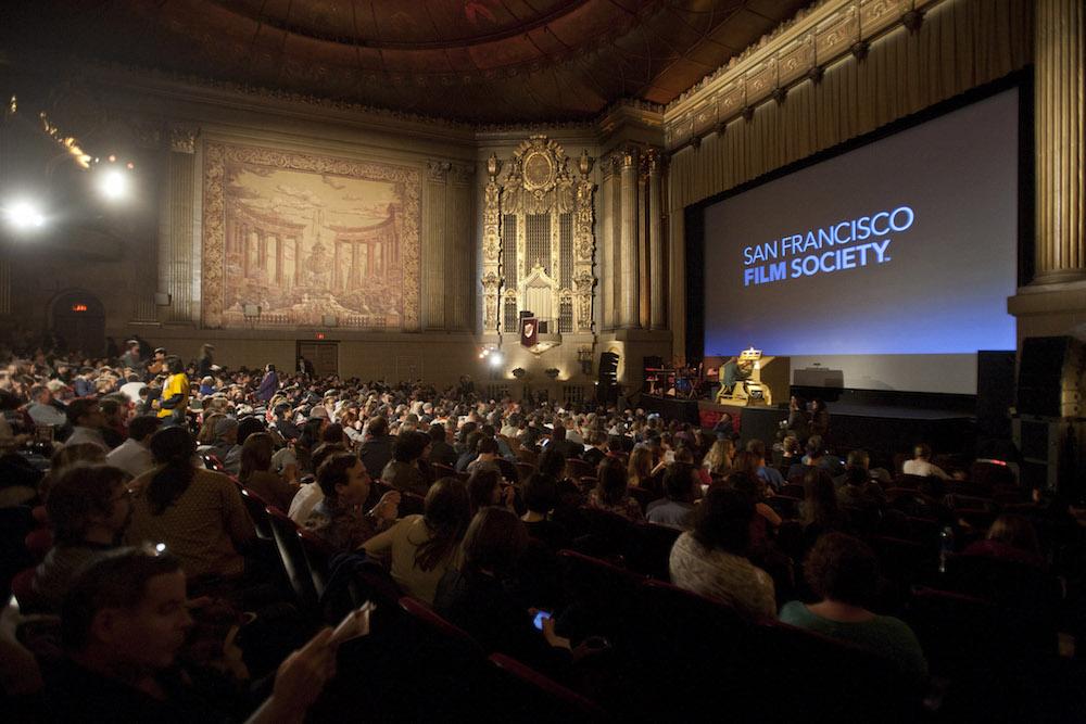 San Francisco Film Society Launches Women Filmmaker Fellowship