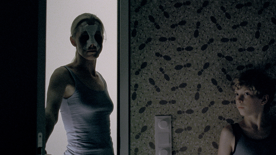 """Scariest Movie of All Time"" GOODNIGHT MOMMY"" Releases Official Trailer"