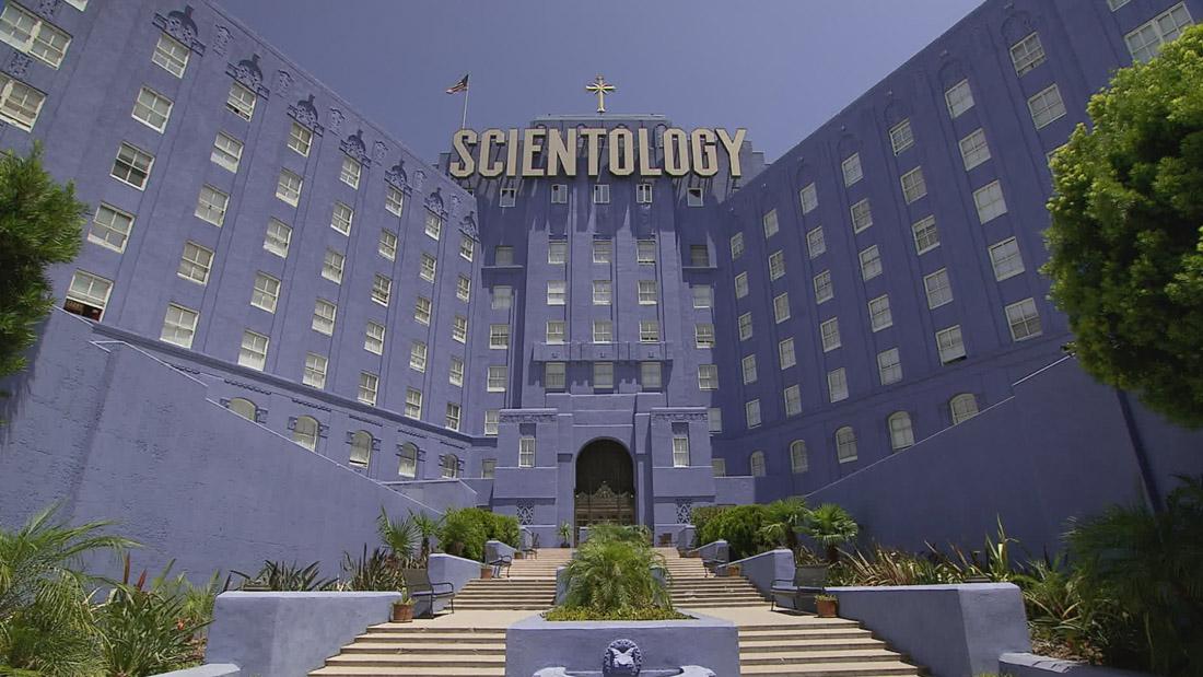 Alex Gibney's Scientology Doc to Open Big Sky Film Festival