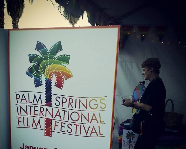 Palm Springs Intl Film Fest Announces 2016 Dates