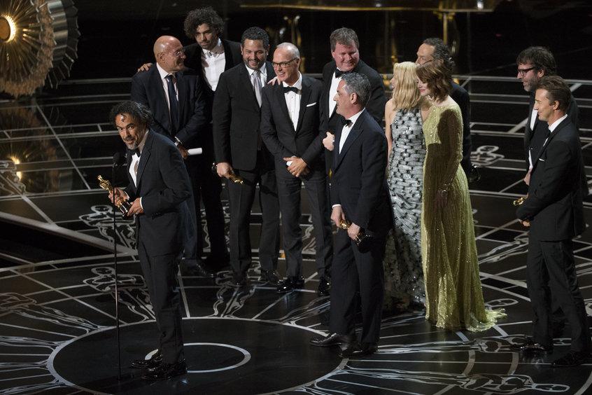 BIRDMAN, CITIZENFOUR, IDA Among Winners of 87th Oscars