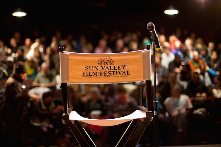 Sun Valley Film Fest to Honor Clint Eastwood, Unveils Lineup