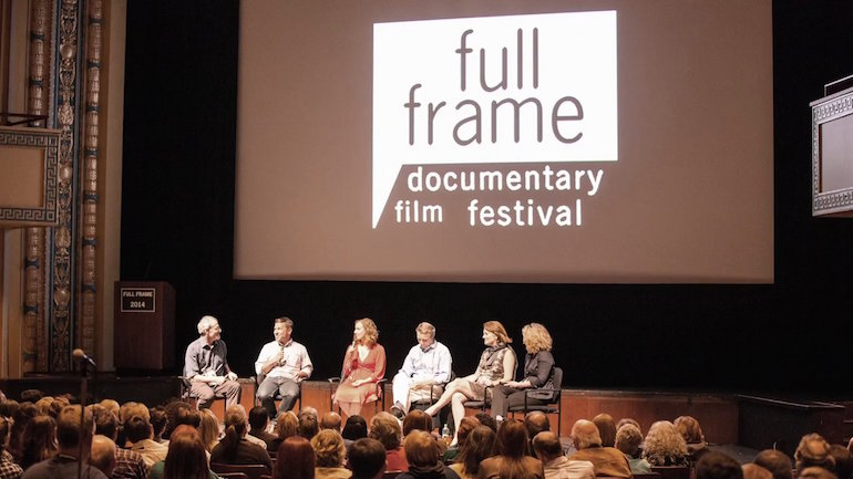 Full Frame Doc Film Fest Reveals 2015 Tribute Award Honoree