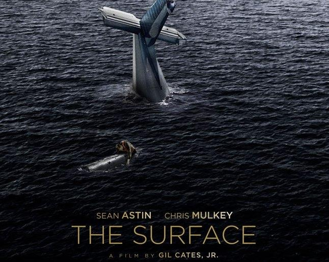 THE SURFACE Starring Sean Astin to Open Gasparilla Film Fest