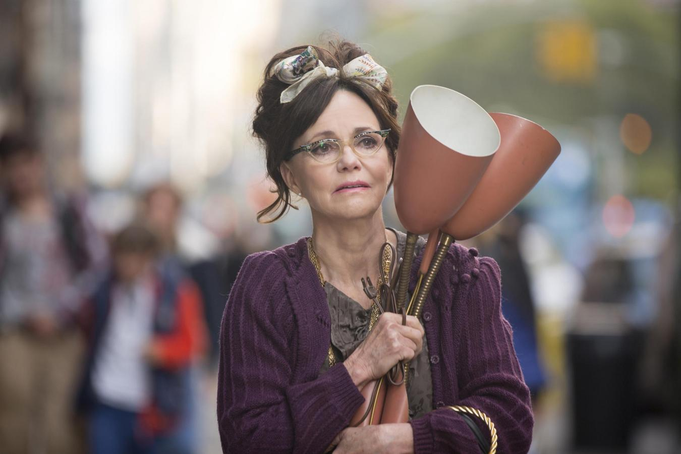 Hello, My Name Is Doris, starring Sally Field and Max Greenfield