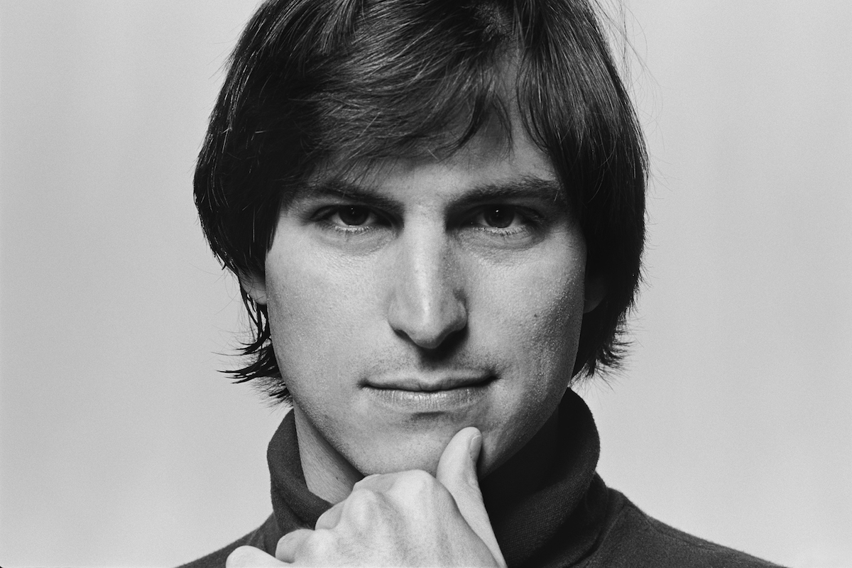 Steve Jobs Documentary to Open 2015 San Francisco International Film Festival