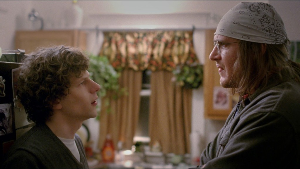 Narrative Centerpiece, his Sundance hit THE END OF THE TOUR starring Jesse Eisenberg and Jason Segel Complete Film Lineup Announced for 2015 Sarasota Film Festival
