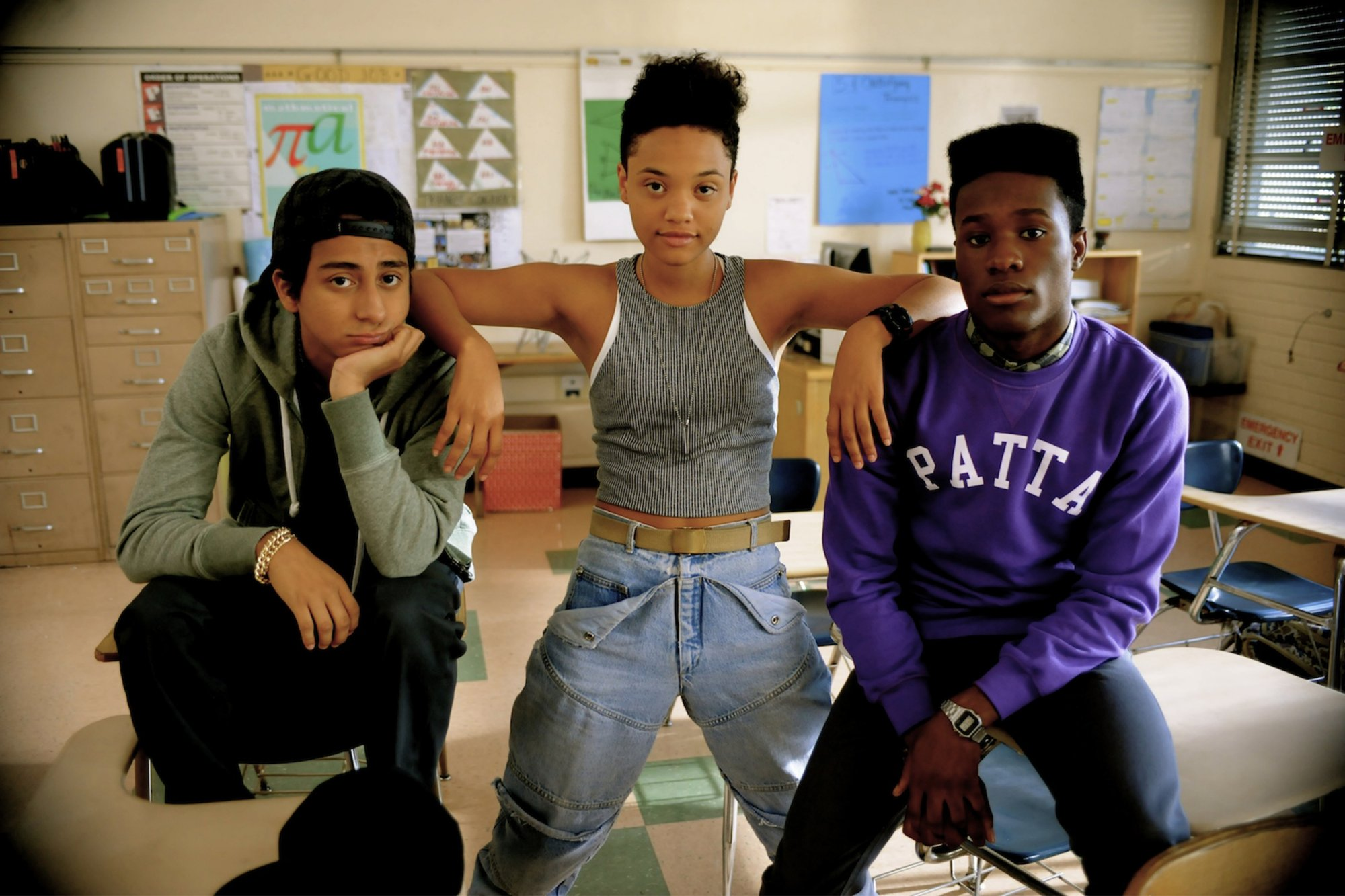 New Trailer for 2015 Sundance Hit DOPE