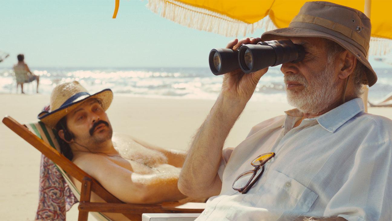 "Uruguayan Film ""Mr. Kaplan"" to Close Cine Las Americas Intl Film Festival"