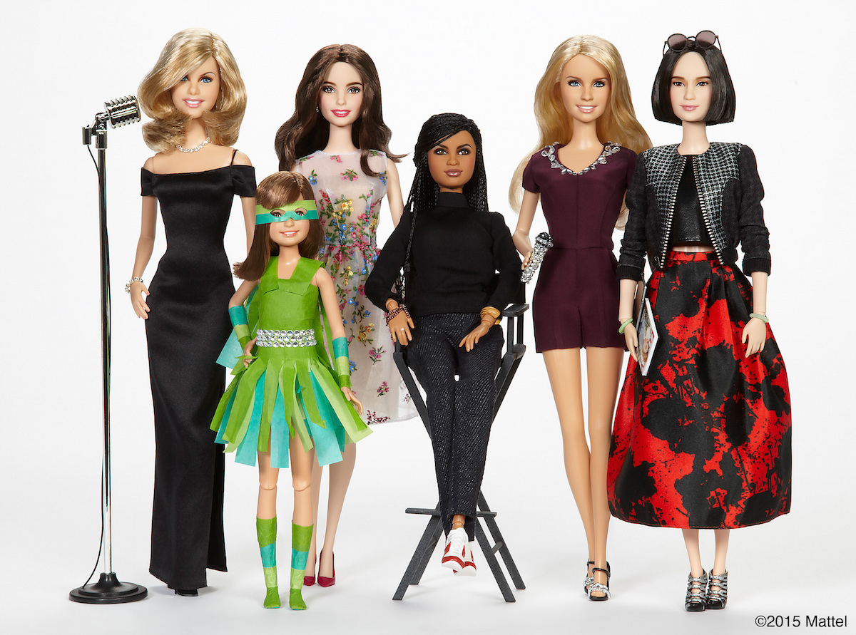 SELMA Director Ava DuVernay Honored by Barbie with Her Own Doll