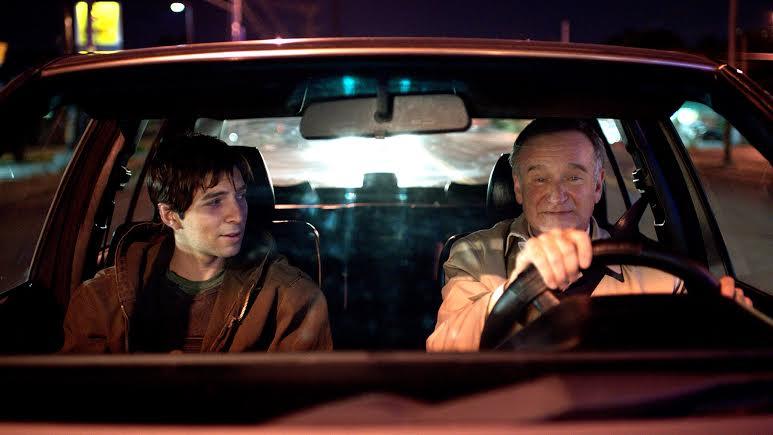 Robin Williams Last Film BOULEVARD to Open 2015 Ischia Global Film & Music Fest