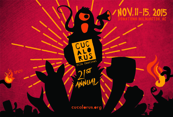 Call for Entries for 2015 Cucalorus Film Festival
