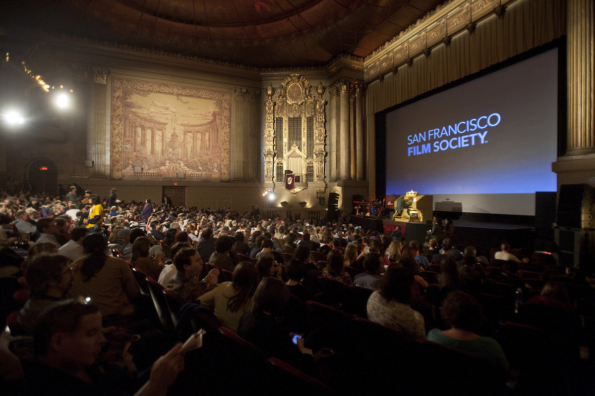 Finalists Revealed For 2016 San Francisco Film Society Documentary Film Fund Awards