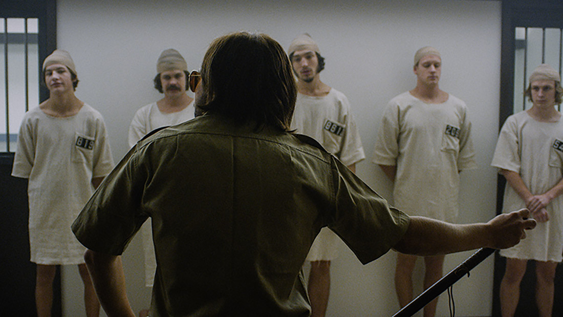 Official TRAILER for Sundance Hit THE STANFORD PRISON EXPERIMENT