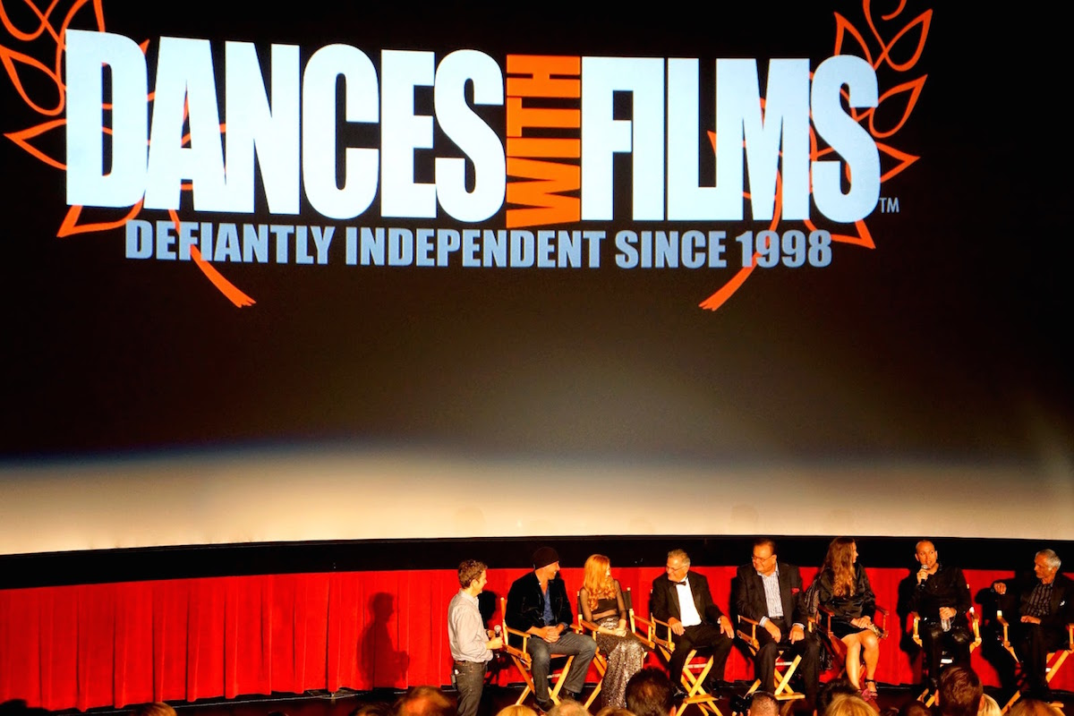 Forty-Eight Competition Films at 2015 Dances With Films