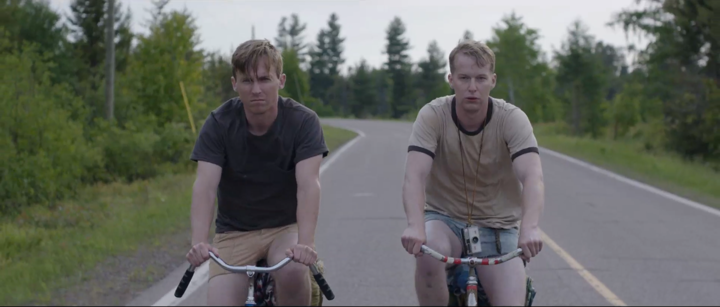 """Poster and Trailer for """"SUPERIOR"""" Director Edd Benda's Feature Debut"""