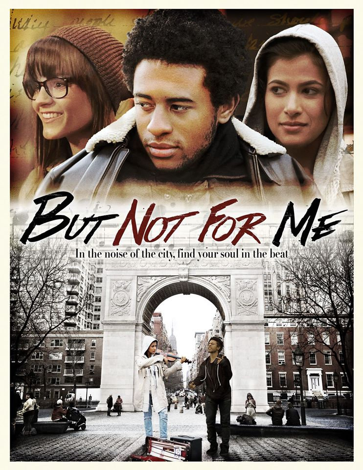 2015 Brooklyn Film Festival Reveals Lineup, and World Premiere of Ryan Carmichael's But Not For Me
