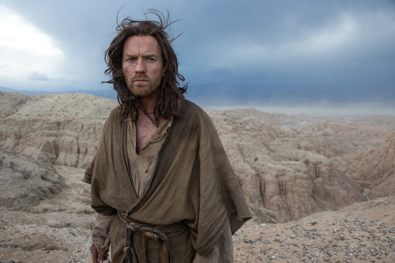 "Ewan McGregor to Receive Award at Los Cabos International Film Festival and Screen ""Last Days in the Desert"""