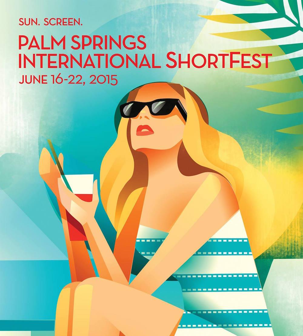First 13 Films Revealed for 2015 Palm Springs International ShortFest Online Film Festival