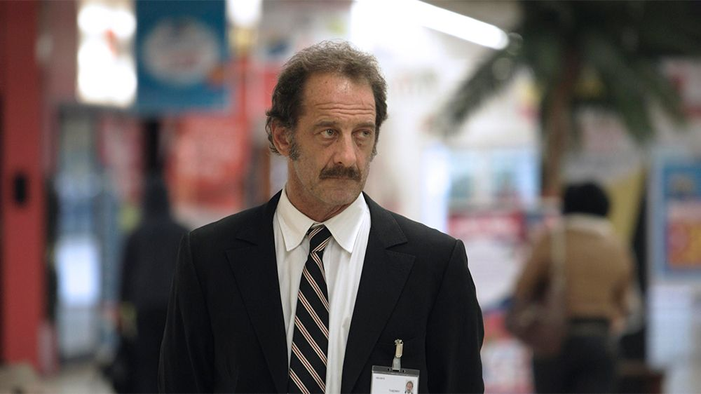 THE MEASURE OF A MAN, starring Vincent Lindon