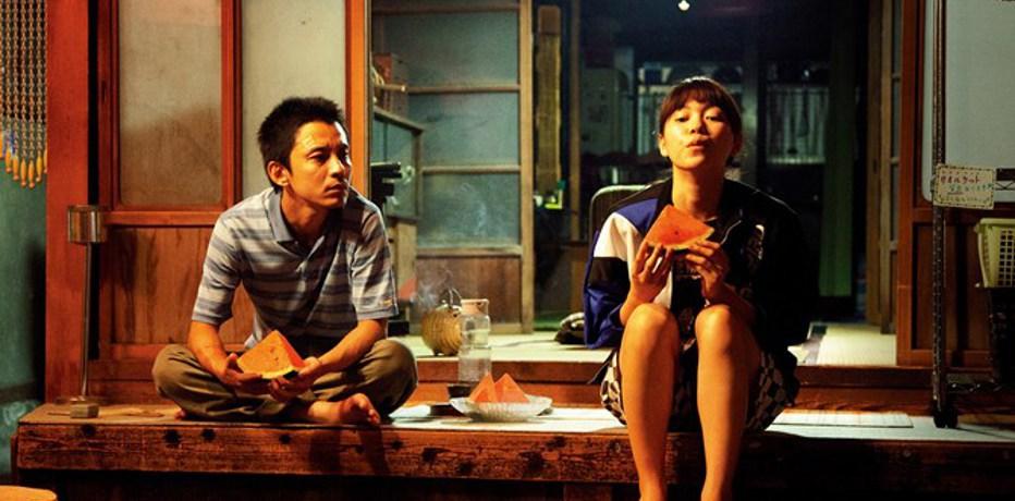 Sneak Peak at Lineup for 2015 New York Asian Film Festival