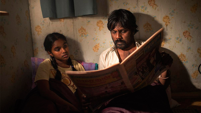 2015 Cannes Film Festival Awards, DHEEPAN by Jacques Audiard Wins Palme d'or