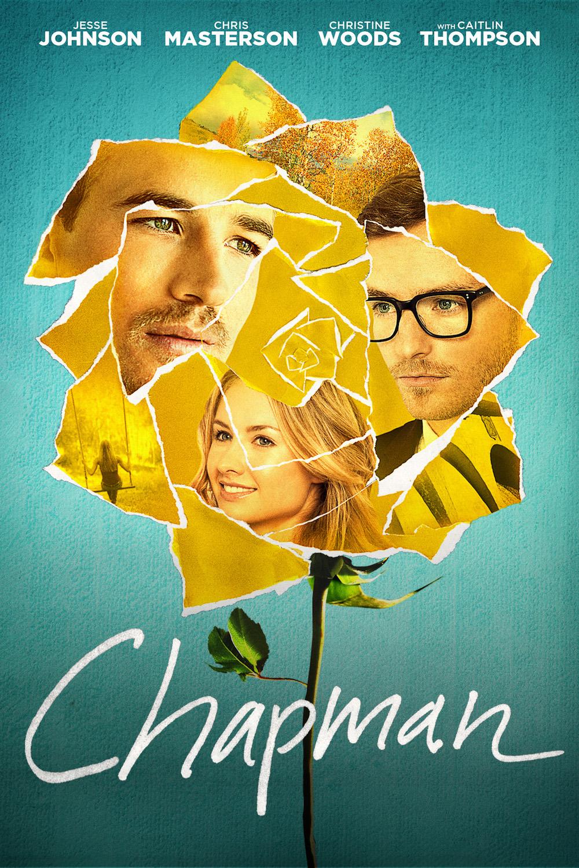 Award Winning Film CHAPMAN Sets Release Date