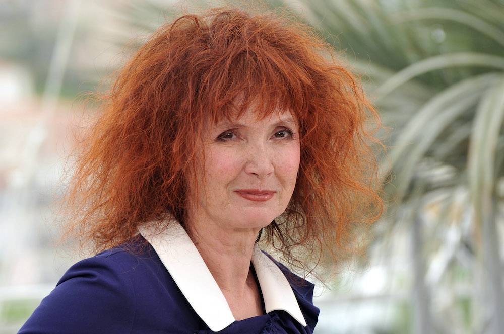 French actress Sabine Azéma to Preside Over Caméra d'or Jury at 2015 Cannes Film Festival