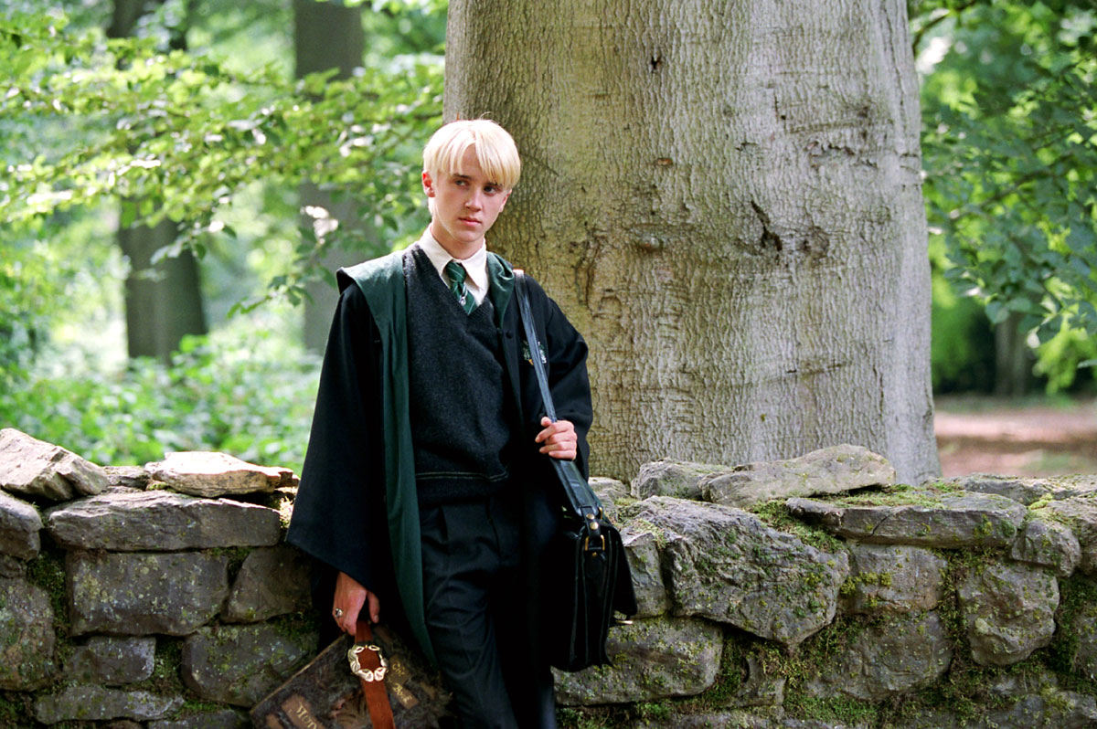 Harry Potter Star Tom Felton to be Honored at 45th Giffoni Film Festival