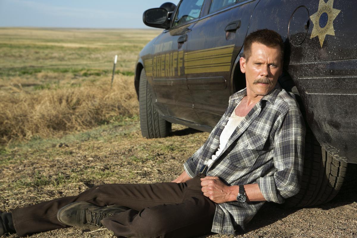 COP CAR to Kick Off 2015 Sundance NEXT FEST in LA
