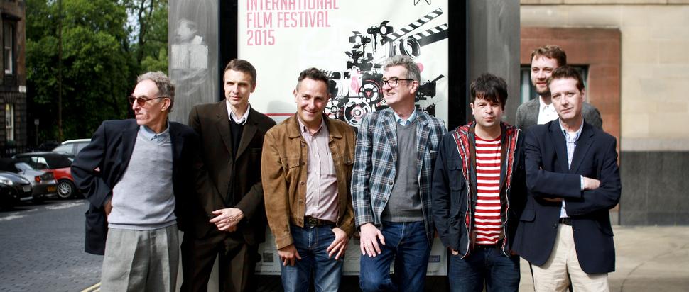 """Big Gold Dream: Scottish Post-Punk and Infiltrating the Mainstream"" Wins Audience Award at 2015 Edinburgh International Film Festival"