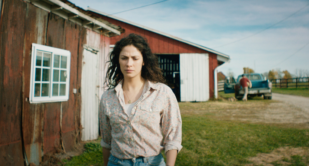Kimberly Levin's RUNOFF Starring Joanne Kelly in Theaters June 26 | TRAILER